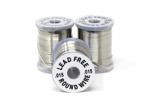 Lead Free Round Wire On Spool
