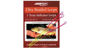 Airflo Braided Indicator Loops 3pc