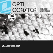 Loop Opti Coaster Floating / Clear Intermediate Tip Fly Line