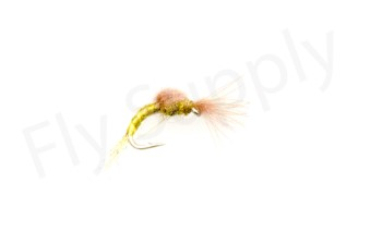 KB CDC BWO Emerger #18