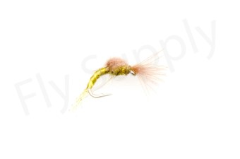 KB CDC BWO Emerger #20