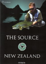 DVD The Source - New Zealand
