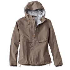 Orvis Clearwater Wading Jacket Falcon