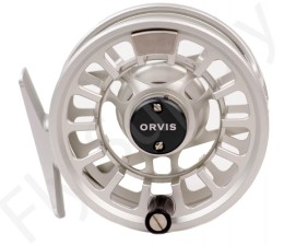 Orvis Hydros Silver New 2020 Fly Reel
