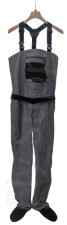 Orvis Men's Clearwater Wader Stone