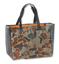Orvis Safe Passage Wader Tote Brown Camo