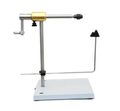 PEAK Rotary Tube Fly Vise Pedestal Base