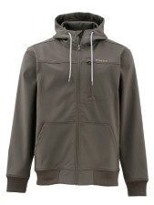 Simms Rogue Fleece Hoody Dark Olive