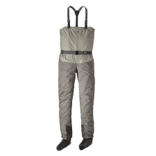 Patagonia Middle Fork Packable Hex Grey Waders