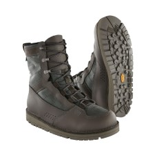 Patagonia River Salt Feather Grey Wading Boots