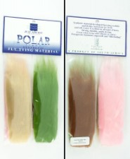 H2O Polar Fibre Variety Pack 4 Colors