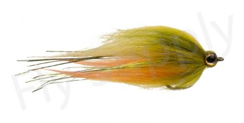 Polar Fibre Minnow  - Complete Tying Kit - Fly Supply TV
