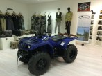 Yamaha ATV GRIZZLY 350 4WD Off Road