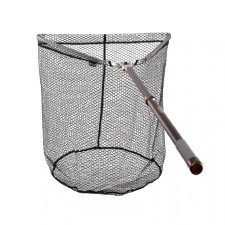 McLean Tri Folding Telescopic Net Size L