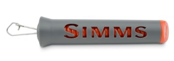 Simms Retractor Gunmetal