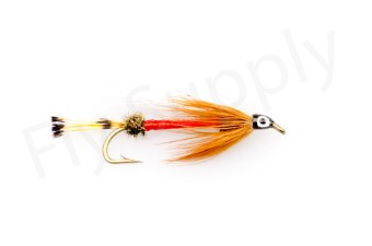 Royal Coachman Bucktail #10