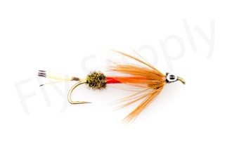 Royal Coachman Bucktail #12
