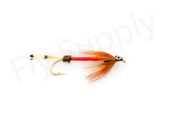 Royal Coachman Bucktail #6