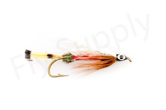 Royal Coachman Bucktail #8