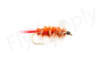 Wooly Worm Brown #10
