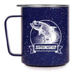 Sage Camp Cup Blue Tarpon