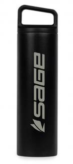 Sage Water Bottle Black