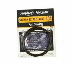 Airflo Polyleader Salmon Extra Strong 10ft