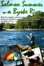 Salmon Summer on the Byske River DVD