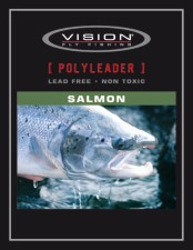 Vision Polyleader Pike & Salmon