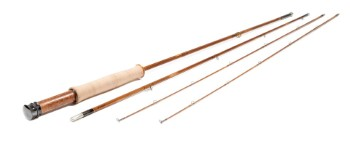 Scott SC 3 pc Fly Rod