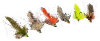 Sculpin - Complete Tying Kit - Fly Supply TV