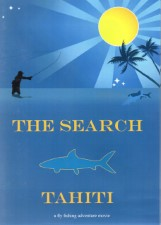DVD The Search - Tahiti