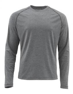 Simms Lightweight Core Top Carbon