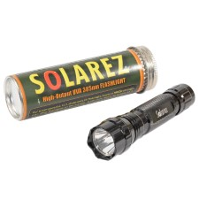Solarez UVA Flashlight HO