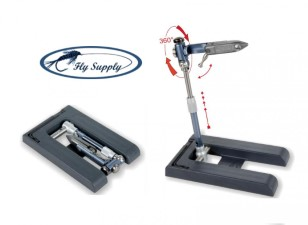 Stonfo Travel Vise Morsetto Airone