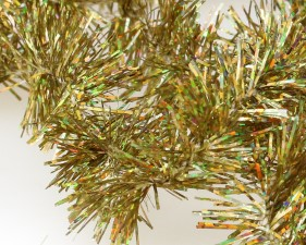 Sybai Tinsel Chenille 1 Meter
