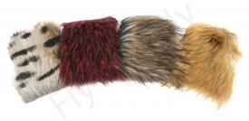 Sybai Craft Fur Medium Fiber 6 cm