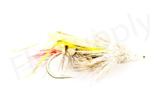 Dave Yellow Hopper #6