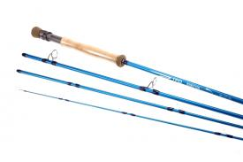 TFO Bonefish Fly Rod 4pc