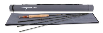 TFO Finesse Trout Series Fly Rod