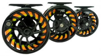 TFO NXT Large Arbor Pre-Spooled Reel With Line