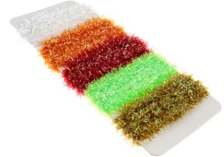 Textreme Cactus Chenille 10mm