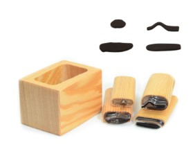 Tomsu Supreme Hopper Complete Cutter Set