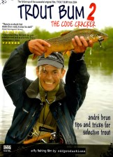 Trout Bum 2 The Code Cracker