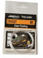 Airflo Polyleader Trout 8ft