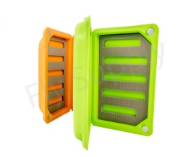 Ultra Light Foam Slit Foam Small Fly Box