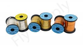 Uni French EMBO Flat Wire