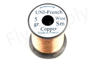 Uni French Wire Copper