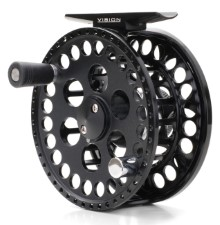 Vision Custom GT Black Reel