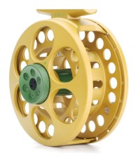 Vision Kalu Yellow Reel